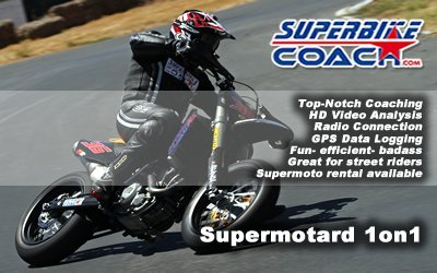 Supermotard 1 on 1