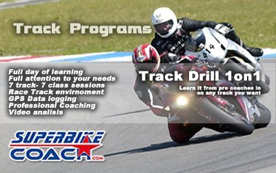 Track Drill 1 on 1