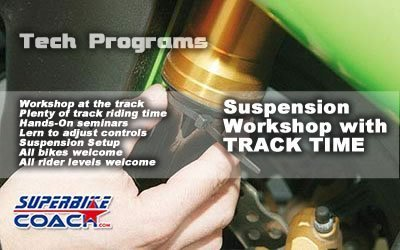 Suspension Workshop